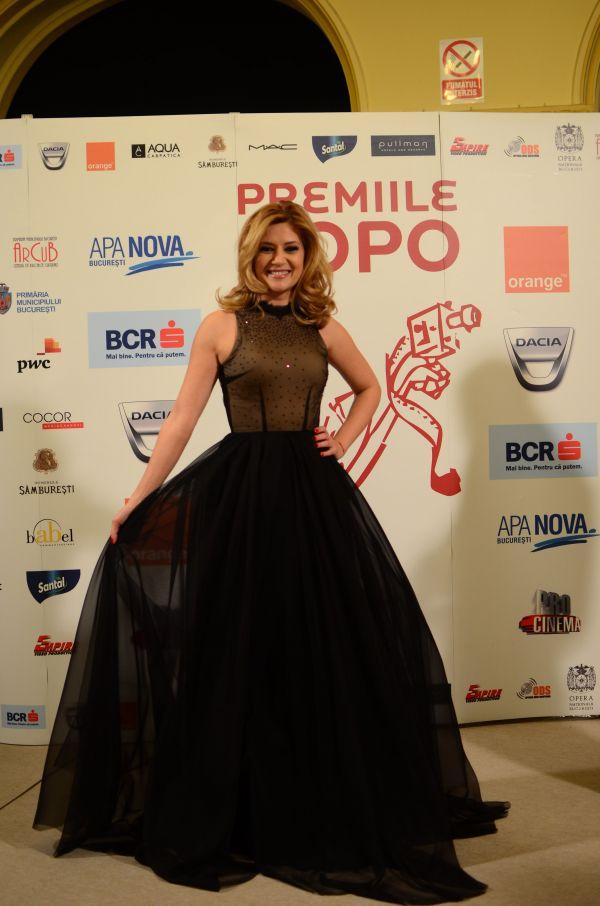 Premiile Gopo 2015 - cele mai elegante aparitii pe covorul ...  |Premiilegopo