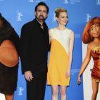 Animatia The Croods a cucerit publicul din Romania: ce incasari a facut la debut filmul cu Emma Stone si Nicolas Cage