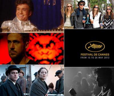 Cannes 2013: Ryan Gosling, Emma Watson, Michael Douglas vin la cel mai prestigios festival din lume. Vezi lista completa a filmelor aflate in competitie