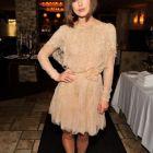 Keira Knightley: actrita de 28 de ani  s-a casatorit in Franta