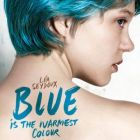 Filmul care iti face inima sa tresara: Blue is The Warmest Colour, prima adaptare dupa benzi desenate din istorie care castiga Palme d Or