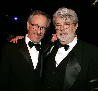 Steven Spielberg si George Lucas, inventatorii blockbusterelor, prezic o implozie a industriei de film: cum se va prabusi Hollywood-ul