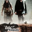 The Lone Ranger: umbra lui Jack Sparrow in Vestul Salbatic