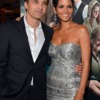 Halle Berry s-a casatorit cu actorul francez Olivier Martinez