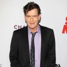Charlie Sheen a devenit bunic:  Este fabulos! . Cum arata Cassandra, fiica lui cea mare