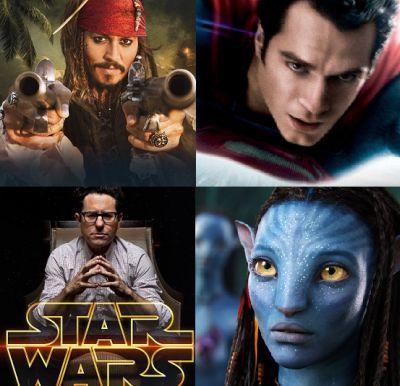 10 motive pentru care 2015 va fi cel mai mare an din istorie pentru blockbusterele hollywoodiene