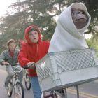 E.T. a fost votat cel mai iubit film al copilariei de catre britanici, care este pelicula pe care ar vrea sa o revada cel mai mult
