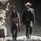 The Lone Ranger, un esec de 190 de milioane de $ pentru Disney,  pe cine dau vina Johnny Depp si Jerry Bruchkeimer pentru dezastrul din box-office