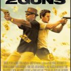 Premiere la cinema: Denzel Washington si Mark Wahlberg se lupta in 2 Guns, un thriller spectaculos