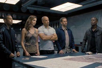 Fast and Furious 7: Imagini noi din filmul care anunta schimbari spectaculoase pentru una dintre cele mai de succes francize. Ce se intampla cu Vin Diesel