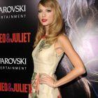 Taylor Swift isi face debutul la Hollywood: cantareata va juca alaturi de Meryl Streep si Jeff Bridges in The Giver