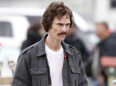Matthew McConaughey, impotent din cauza unui rol | Click