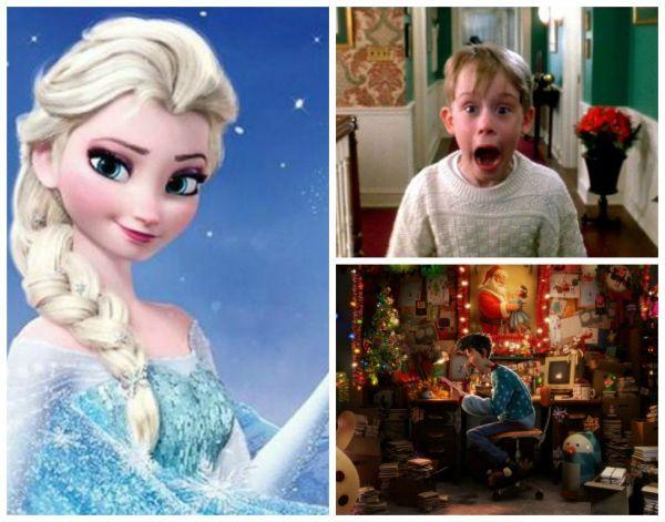12 filme pe care trebuie sa le vezi in perioada sarbatorilor de iarna. Productiile care iti vor inveseli Craciunul