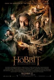 Premiere la cinema: The Hobbit: The Desolation of Smaug, cel mai asteptat film al anului, ajunge in Romania