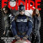Captain America: The Winter Soldier: cum arata Sebastian Stan, romanul care va fi unul dintre cei mai tari eroi negativi pe marile ecrane in 2014