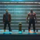 Guardians of Galaxy: prima imagine oficiala din filmul cu care Marvel vor sa scrie istorie. Cat de tare s-a transformat Chris Pratt pentru rolul lui Peter Quill