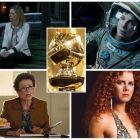 Globurile de Aur 2014: 10 actrite care se lupta pentru marele trofeu,  rolurile in care au impresionat