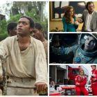 Globurile de Aur 2014: a 71-a editie marcheaza cea mai buna colectie de filme din ultimii ani
