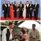 12 Years a Slave, productia comparata cu capodopera Lista lui Schindler, a fost recompensata cu Globul de Aur pentru cel mai bun film de drama