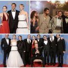 American Hustle, cel mai bun film de comedie. Productia regizata de David O.Russell a castigat trei Globuri de Aur