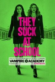 Vampire Academy/ Academia Vampirilor