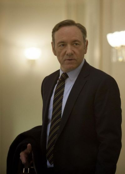 Kevin Spacey:   Va exista si sezonul 3 din  House of Cards ndash; Culisele puterii