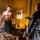 Wolverine isi arata muschii in noile imagini din X-men Days of Future Past, filmul pe care toti fanii seriei X-men vor dori sa-l vada