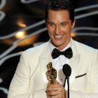 Matthew McConaughey, actorul care si-a reinventat cariera cu rolul din Dallas Buyers Club, a castigat premiul Oscar:  momentul emotionant pe care l-a oferit starul de 44 de ani