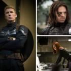 12 lucruri pe care trebuie sa le stii despre Captain America: The Winter Soldier: cum s-a antrenat romanul Sebastian Stan pentru scenele de lupta si cum a fost realizata cea mai spectaculoasa scena