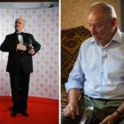 Victor Rebengiuc, nominalizat din nou la Premiul Gopo:  E asa de grea actoria ca abia o duc!  Unul dintre cei mai mari actori romani dezvaluie secretele carierei sale