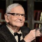 Radu Beligan, la 95 de ani, traieste si joaca actoria ca-n tinerete si  va fi premiat pentru intreaga activitate la Gala Premiilor Gopo:  Pe mine ma salveaza munca, nu exista zi sa nu am repetitii sau spectacol