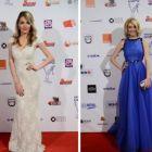 Cele mai frumoase imagini de la Gala Premiilor Gopo: vedetele care au stralucit pe covorul rosu in cea mai frumoasa seara a filmului romanesc