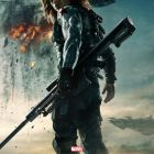 Captain America: The Winter Soldier: spionaj si super eroi