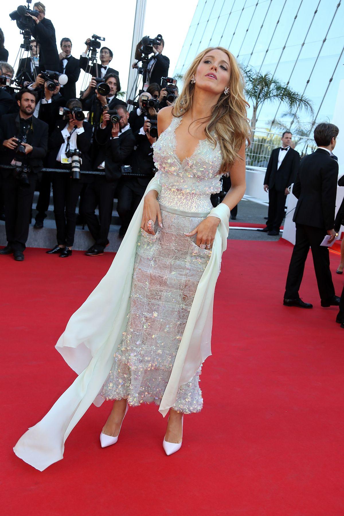 Festivalul de Film de la Cannes 2014: cele mai spectaculoase aparitii ale editiei din acest an ...