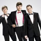 Two and a Half Men a fost anulat. Cand va fi difuzat ultimul episod din serialul care l-a transformat in star pe Charlie Sheen