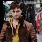 Daniel Radcliffe, chipul Diavolului in primul trailer teaser pentru Horns: transformare spectaculoasa pentru actorul britanic