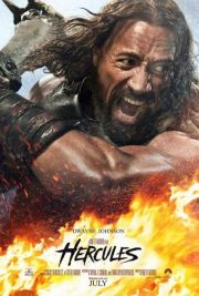 Premiere la cinema: Dwayne Johnson aduce legenda lui Hercules