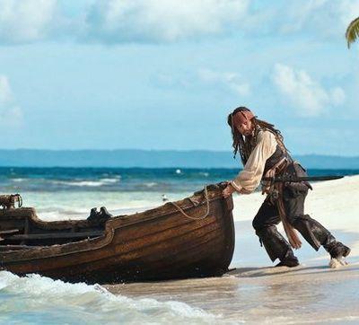 Piratii din Caraibe 5: a fost stabilita noua data de lansare. Cand va reveni Johnny Depp in rolul lui Jack Sparrow