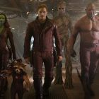 Guardians of the Galaxy , pe primul loc in box office-ul nord-american. Ce filme se mai afla in top