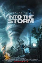 Premiere la cinema: pregateste-te pentru o furtuna catastrofica in filmul Into the Storm