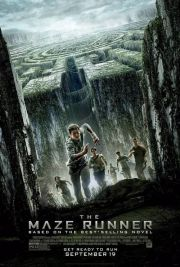 Premiere la cinema: The Maze Runner, un thriller captivant despre un viitor apocaliptic, ajunge in Romania