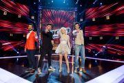 Incepe adevarata competitie a vocilor - Vocea Romaniei! Diseara, de la 20.30, la ProTV!