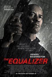 Premiere la cinema: Denzel Washington este pe urmele celor mai periculosi mafioti in The Equalizer