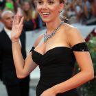 Scarlett Johansson, dovada ca merita titlul de cea mai sexy femeie in viata: cat de bine arata actrita la doar o luna de cand a nascut
