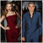 Scarlett Johansson si George Clooney vor juca impreuna in comedia  Hail, Caesar!