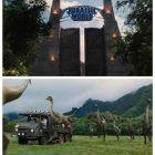 Teaser pentru Jurassic World: lumea fantastica a dinozaurilor este readusa la viata. Vezi imaginile spectaculoase