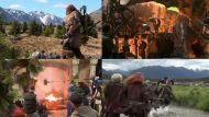 The Hobbit: The Battle of The Five Armies Featurette
