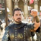 Exodus: Gods and Kings  a detronat  The Hunger Games: Mockingjay mdash; Part 1 : ce incasari a facut filmul cu Christian Bale, regizat de Ridley Scott