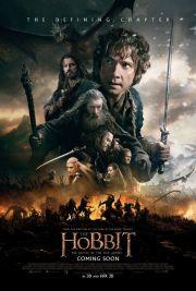 Premiere la cinema: ultimul film din seria The Hobbit, evenimentul cinematografic al anului
