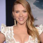 Scarlett Johansson dezvaluie cum i-a modificat sarcina silueta fizica.  Nu am un corp perfect